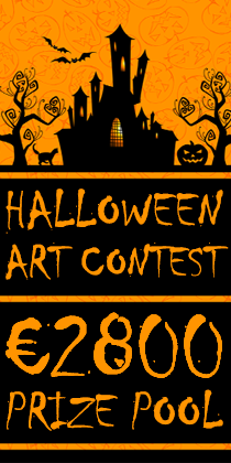 Show off your artistic skills, enter our competition and win prizes valued in excess of €2800