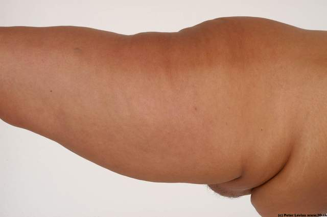 Arm Woman White Nude Overweight