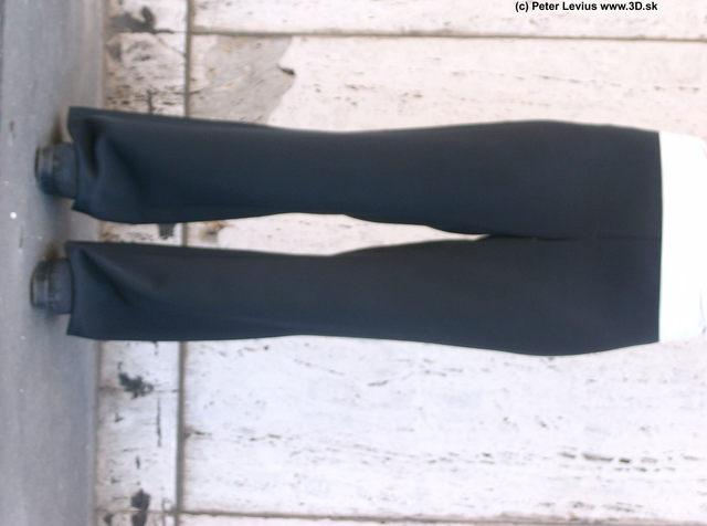 Leg Woman Casual Average Street photo references