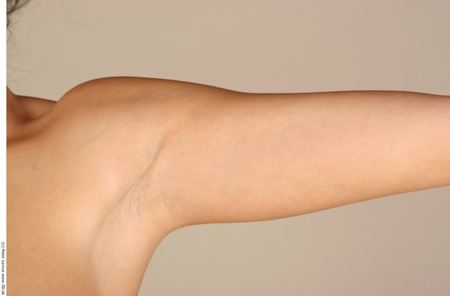 Arm Woman White Nude Chubby