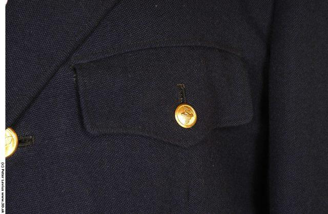 Chest Uniform
