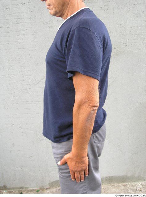 Arm Whole Body Man Woman Casual Underwear Bra Slim Average Street photo references