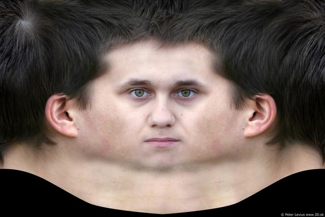 Head Man Other White Average