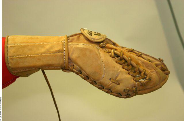 Hand Whole Body Man Woman Gloves Average Studio photo references