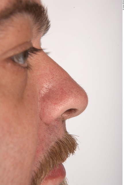 Nose Whole Body Man Underwear Shoes Chubby Studio photo references