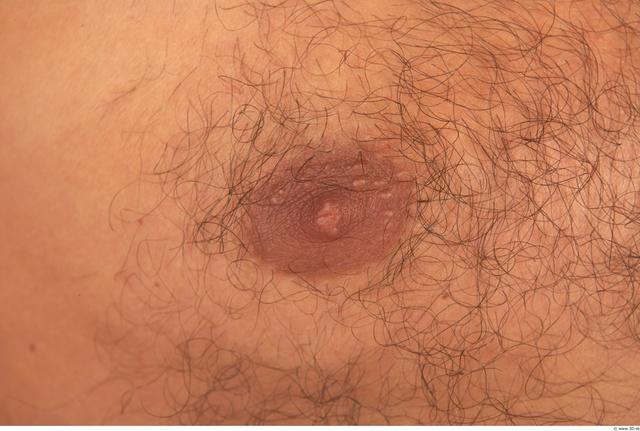Whole Body Breast Man Nude Average Studio photo references