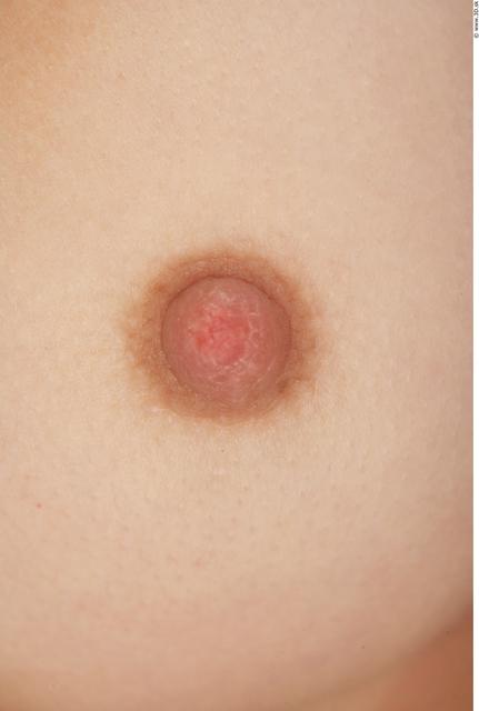 Whole Body Breast Woman Nude Slim Studio photo references