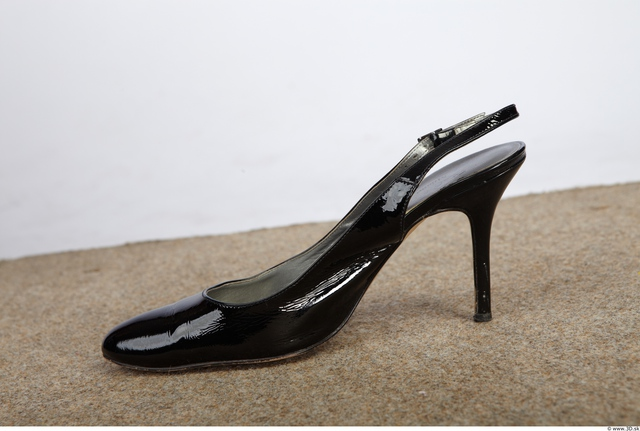 Whole Body Woman Animation references Nude Formal Shoes Slim Studio photo references