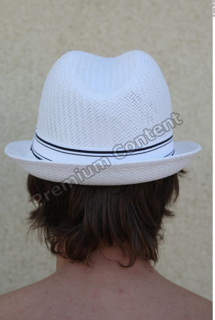 Head Casual Caps & Hats