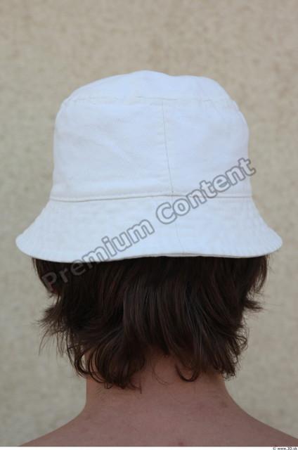 Casual Caps & Hats