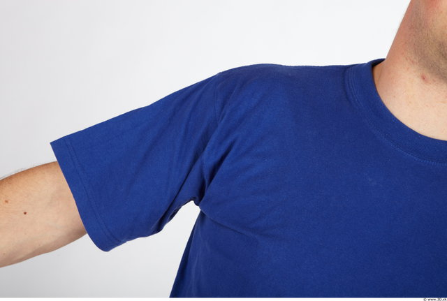 Arm Man Casual Shirt T shirt Average Studio photo references