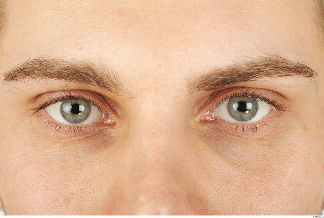 Eye Man Tattoo Casual Athletic Studio photo references