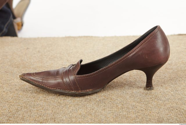 Whole Body Woman Animation references Casual Formal Shoes Overweight Studio photo references