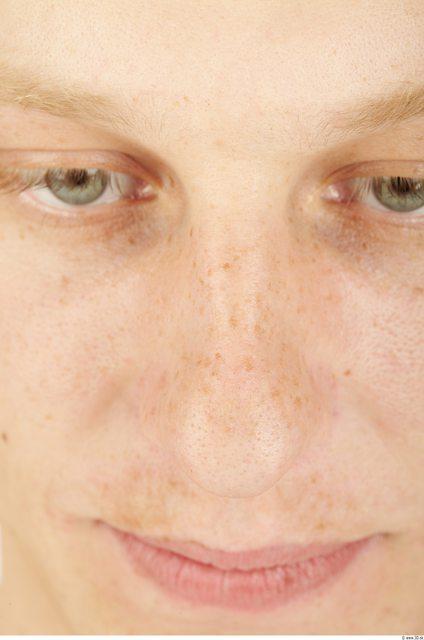 Nose Whole Body Man Animation references Casual Average Studio photo references
