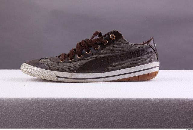 Man Sports Shoes
