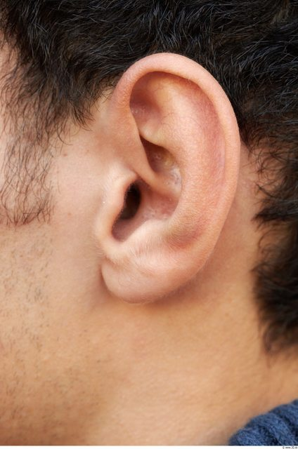 Ear Man Another Slim