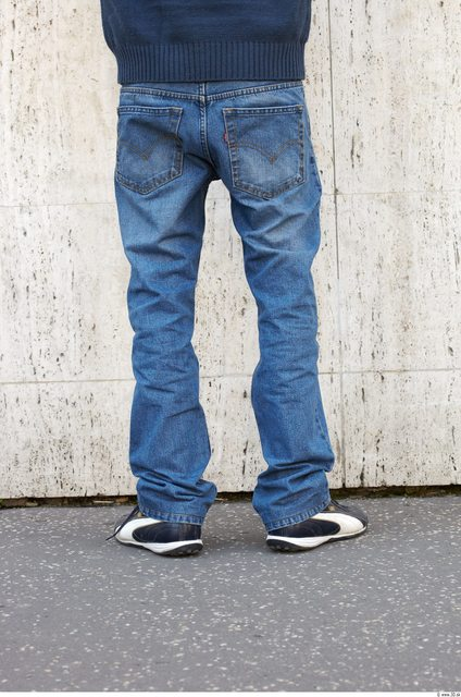 Leg Man Another Casual Jeans Slim