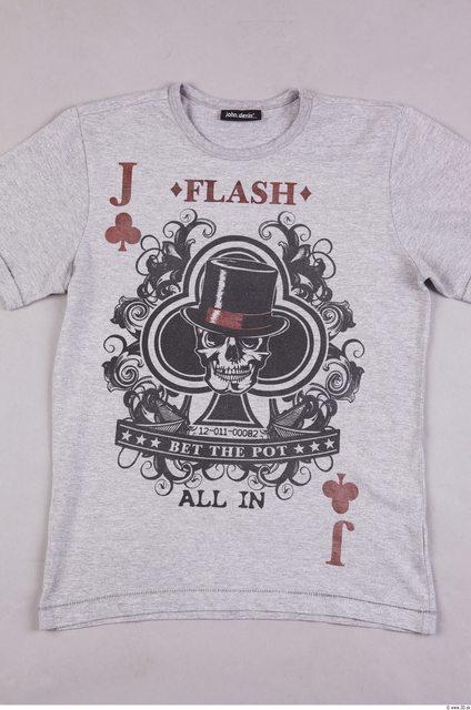Man Casual T shirt