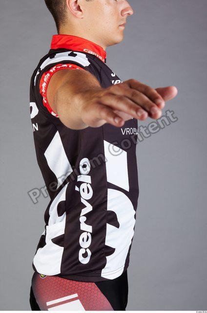 Man Sports T shirt