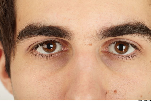 Eye Whole Body Man Animation references Casual Athletic Studio photo references