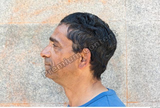 Head Man Casual Slim Street photo references