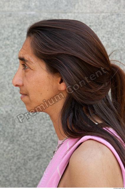 Head Man White Sports Slim Street photo references