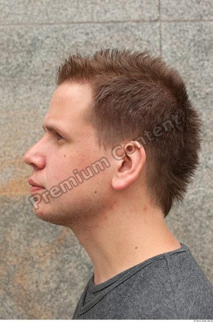 Head Man White Athletic