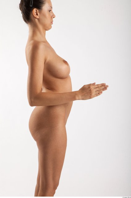 Arm Woman Other White Nude Slim