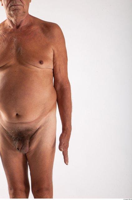 Arm Man Animation references White Nude Average Wrinkles