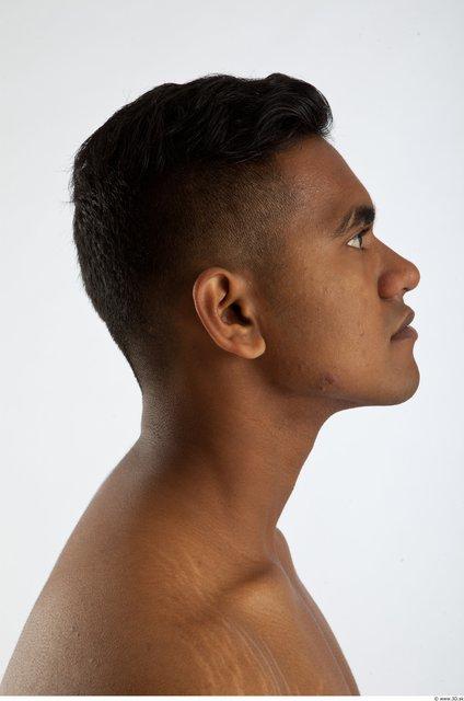 Head Man Animation references Black Slim