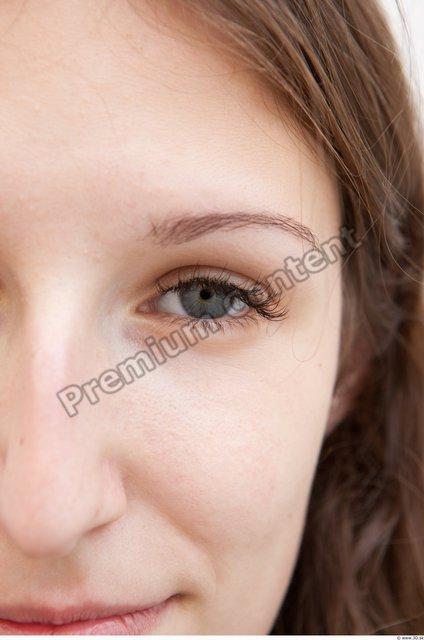 Eye Woman Street photo references