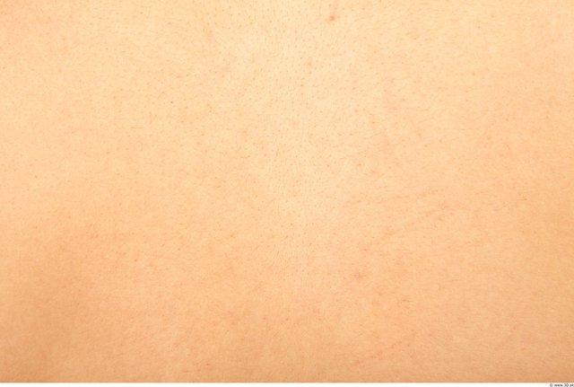 Skin Man Nude Average