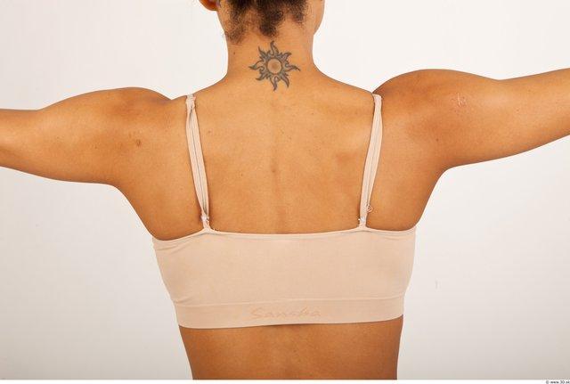 Breast Woman Black Underwear Bra