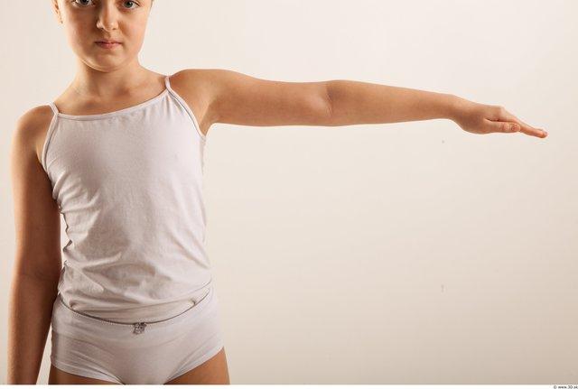 Arm Woman