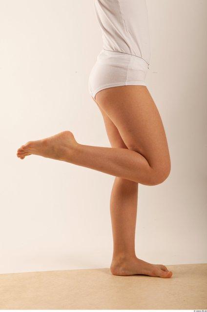 Leg Woman