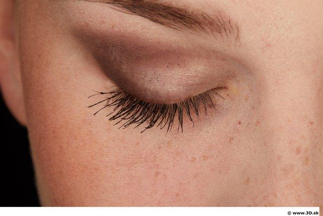 Eye of Lucy Li