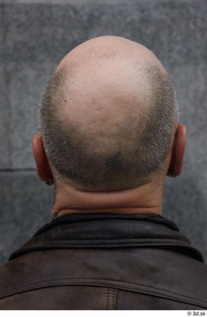 Head Hair Man White Casual Average Street photo references