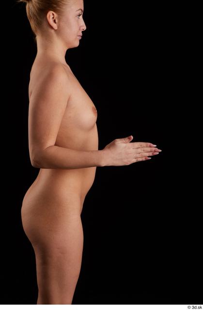 Arm Woman White Nude Slim