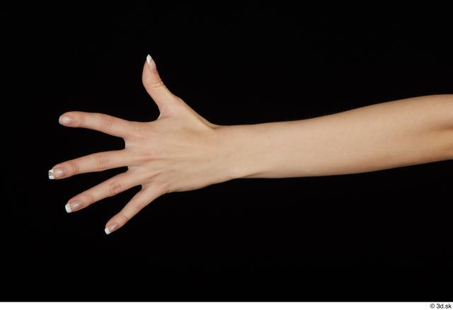 Hand Woman Slim