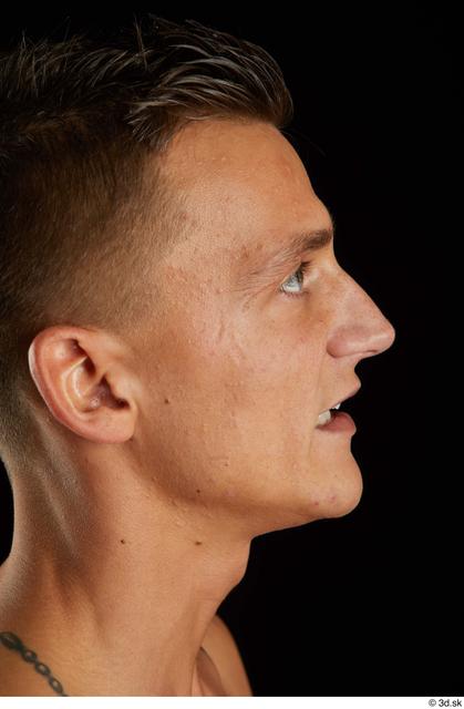 Head Man Athletic Studio photo references