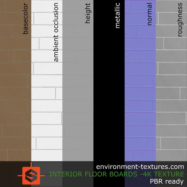 PBR Texture