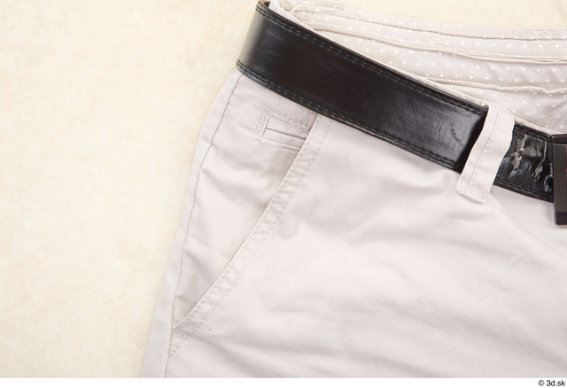 Belt Shorts Clothes photo references