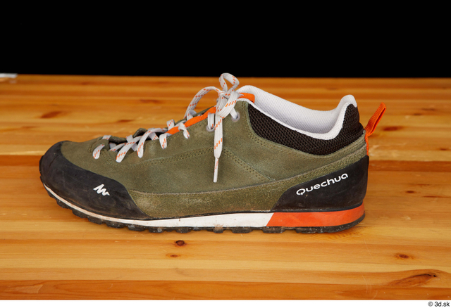 Sports Shoes Clothes photo references