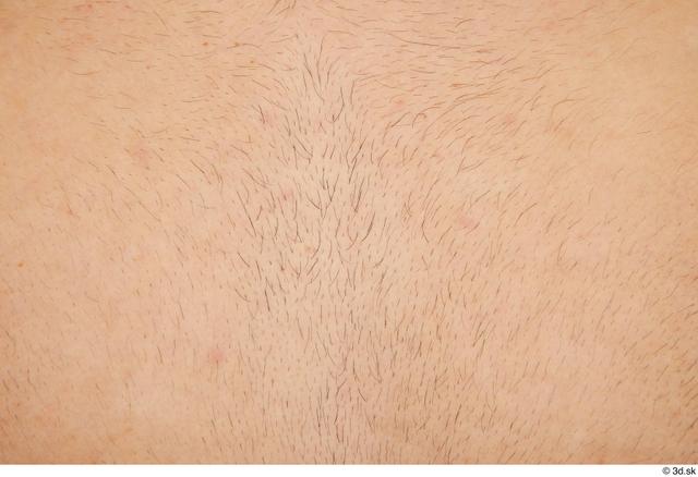 Skin Man Nude Slim Studio photo references