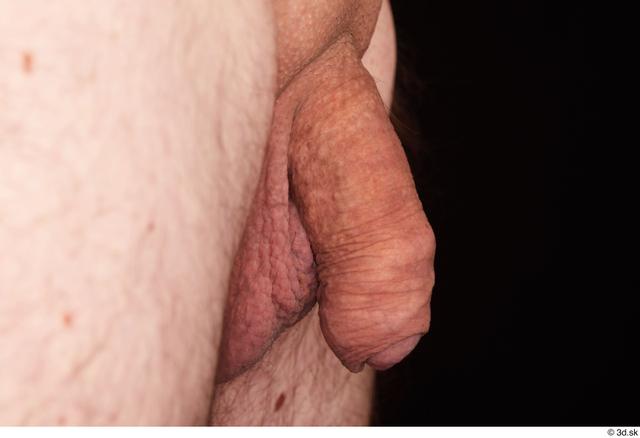 Penis Man Nude Chubby Studio photo references