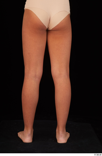 Leg Woman Black Nude Average Studio photo references