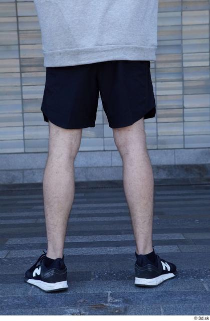 Leg Man Sports Slim Street photo references