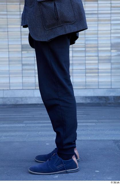 Leg Man Casual Slim Street photo references
