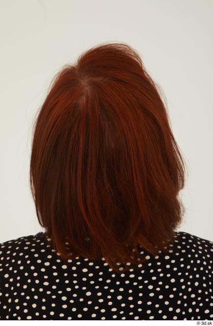 Head Hair Woman White Casual Slim Street photo references
