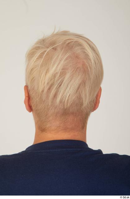 Hand Ear Whole Body Head Hair Woman Sports Chubby Street photo references